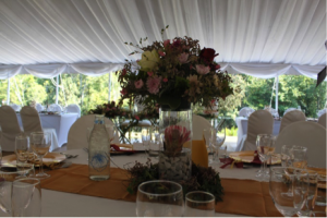 Valeree & Mpho Wedding on the 28th June 2018