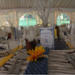 On the 16th December 2017 Ouma & Daniel got married at Ya Mati.